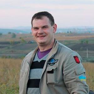 Савенко Евгений